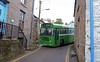 FDV 790V (keith-v) Tags: western national bristol lh ecw fdv 790v squeezes through streets mousehole heading for its terminus quayside