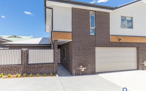 6/94 Pockett Avenue, Banks ACT 2906