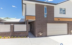 6/94 Pockett Avenue, Banks ACT