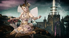 Welcome to Erstwhile (Duchess Flux) Tags: epiphany fameshed fantasyfaire erstwhile deviousmind wasabi catwa glamaffair impulsecontrol criestyle harshlands endlesspain zerkalo thelookinglass secondlife sl steampunk fantasy