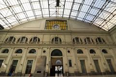 Novembre_0037 (Joanbrebo) Tags: barcelona catalunya españa es estaciódefrança rellotge reloj clock horloge canoneos80d eosd efs1018mmf4556isstm autofocus