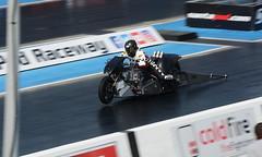 Rocket 3_8343 (Fast an' Bulbous) Tags: triumph rocket3 nitro drag strip race track motorsport bike biker fast speed power santapod dragbike england outdoor nikon d7100 gimp
