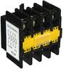 Приставка контактная ПКЛ 0404 черная (Реле и Автоматика) Tags: приставка контактная пкл 0404 черная