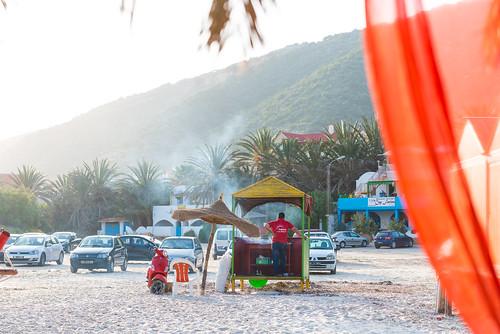 Sidi Ali El Mekki beach