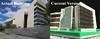 02 - [WIP] NGA East - Southeast Corner (wrtyler) Tags: lego architecture nationalgalleryofarteast building nga nationalmall washingtondc micro microscale brickslopes