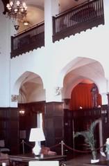 Casa Loma (moacirdsp) Tags: casa loma toronto ontario canada 1978