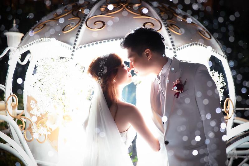 婚禮攝影 [ 宏穎❤湘怡] 訂結之囍@台北青青時尚花園會館