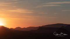 Sedona Sunset (Jeffrey Balfus (thx for 2.5 Million views)) Tags: sedona sonya9 golf sonya9mirrorless sonyalpha sonyilce9 fullframe