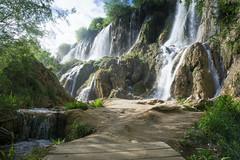Girlevik Falls