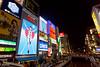 "Japan-2-108-osaka - city (david ""Djannis"") Tags: city 大阪 日本 japan osaka ville nuit night urban streetphoto personnes boutique publicité publicity shinsaibashi neon dotonbori canal pont"