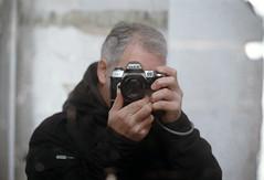 Me myself and I (35mmFilmPhotography) Tags: me myself i selfportrait reflection mirror inside indoors walls greyhair self selfie hands nikon nikonf80 nikon50mmf14d kodakcolorplus200 plustekopticfilm8200i negative scan documentary analog analogphotography 35mm 35mmfilm 35mmfilmcamera 35mmfilmphotography