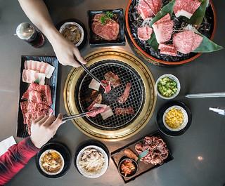 Shinta Japanese BBQ