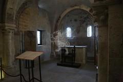 Anagni Cattedrale Cappella del Salvatore 08