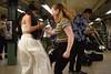 Friday Night (-»james•stave«-) Tags: nyc newyork subway people music dance trombone cutloose tgif nightlife unionsquare nikon d5300