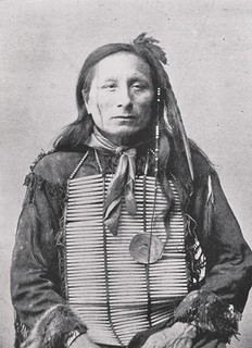 Short Bull (c. 1845-1923), a member of the Lakota tribe, was instrumental in bringing the Ghost Dance movement to the reservations.