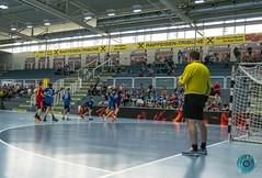ÖM U12M Finale (8 von 38) (Andreas Edelbauer) Tags: öms 2018 handball uhk usvl krems langenlois u12m hard wat fünfhaus