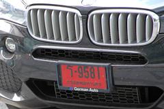 Thailand Dealer number plate (CooverInAus) Tags: bangkok thailand number license registration dealer trade plate thai