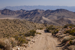 Hunter Mountain Road (Jeffrey Sullivan) Tags: hunter mountain road single track high clearance unpaved death valley national park route landscape nature travel photography furnace creek california usa canon eos 6d photo copyright april 2018 jeff sullivan