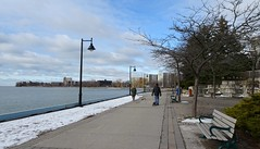 """""""The smallest act of kindness is worth more than the greatest intention.""""  ― Kahlil Gibran (Trinimusic2008 - stay blessed) Tags: trinimusic2008 judymeikle nature today searchingforspring spring april 2018 outdoors toronto to ontario canada promenade humberbaypromenade candid streetphotography gratitude sonydschx80 snow growing growth congratstorontobluejays congratstorontoraptors"""