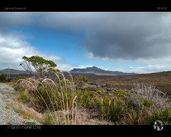 Out West (tomraven) Tags: sky clouds sun tomraven mountain plateau shrubs landscape aravenimage q22018 sigma quattroh