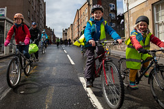 #POP2018  (43 of 230) (Philip Gillespie) Tags: pedal parliament pop pop18 pop2018 scotland edinburgh rally demonstration protest safer cycling canon 5dsr men women man woman kids children boys girls cycles bikes trikes fun feet hands heads swimming water wet urban colour red green yellow blue purple sun sky park clouds rain sunny high visibility wheels spokes police happy waving smiling road street helmets safety splash dogs people crowd group nature outdoors outside banners pool pond lake grass trees talking