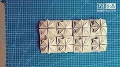 绣包 (guangxu233) Tags: origami origamiart paper art paperart paperfolding 折纸 折り紙 折り紙作品