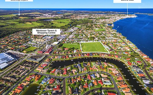 22 Quays Drive Land Release, Ballina NSW