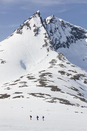 Riksheimdalen