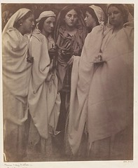 Julia Margaret Cameron – The five Wise Virgins 1864 (Victoria and Albert Museum, London) (artshers) Tags: art cameron julia juliamargaretcameron margaret photo photography preraphaelite preraphaelitism sisterhood thefivewisevirgins victoriaandalbertmuseum victorian xix