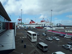 Dublin Swift & Stena Superfast X (andrewjohnorr) Tags: dublinswift irishferries stenasuperfastx stenaline ferries dublin