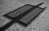 Shadowed grass (OzzRod) Tags: sony a7rii helios44m58mmf2 shadow blackandwhite monochrome lead marker bermagui dailyinapril2018