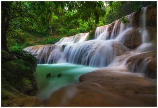 May Waterfall