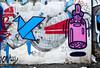 Streetart Miscellaneous 2425 (cmdpirx) Tags: hamburg germany reclaim your city urban street art streetart artist kuenstler graffiti aerosol spray can paint piece painting drawing character chari colour color farbe spraydose dose marker stift kreide chalk stencil schablone wall wand nikon d7100 cutout fun humor vandalism vandalismus tag tagging quote slogan spruch hnrx