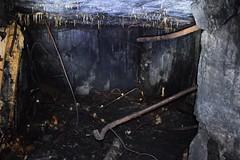 DSC_6848 (PorkkalaSotilastukikohta1944-1956) Tags: bunkkeri bunker soviet neuvostoliitto degerby inkoo suomi finland porkkala porkkalanparenteesi porkkalanparenteesibunkkeri exploring bunkerexploring adfs adfsbunker adfsbunkkeri abandoned hylätty