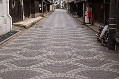 Tomonoura Alley (hs_8585) Tags: sony α7 smcpentaxm50mmf14 hiroshima 広島 鞆の浦 tomonoura