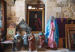 Meryem Ana Kilisesi (Church of the Virgin Mary), Mardin (sdhaddow) Tags: mardin turkey church christian mesopotamia anatolia
