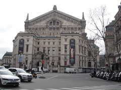 Opera house Paris (jamesrtaylormsc) Tags: paris operahouse building holiday muff
