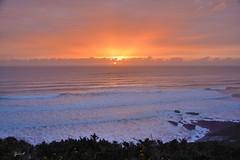 dusk (Caora) Tags: england swcp coast path southwestcoastpath