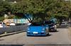 911 Speedster (Andre.Siloto) Tags: porsche 911 997 9972 mark2 markii mark ii 2 mkii mk2 mk speedster blue azul ctbaexotics 2017 nikon d3200 d 3200 exotic car são paulo sp brasil brazil bra br