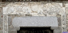 Casarrubios del Monte (santiagolopezpastor) Tags: espagne españa spain castilla castillalamancha lasagra sagra toledo provinciadetoledo palace palacio medieval middleages gótico gothic