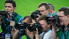 BOG06516 (anton.bogodvid) Tags: sonya7m2 beroflex beroflex500mmf8 football ukraine dinamo shakhtar stadium fire fireshow fan fans cup