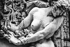 A Whisper's Crushing All the Sympathy Gates (Thomas Hawk) Tags: america missouri stlouis usa unitedstates unitedstatesofamerica sculpture fav10 fav25