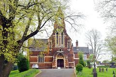 St. Joseph's Catholic Church (Manoo Mistry) Tags: nikon nikond5500 tamron tamron18270mmzoomlens birmingham birminghampostandmail englanduk nechells