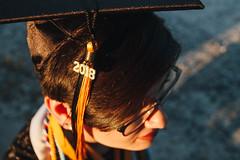 IMG_4165 (samanthahestad) Tags: high school graduation portrait beach panama city florida marina bay cap gown tassel