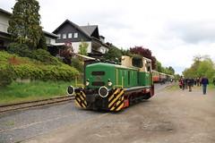 Brohltalbahn D2 (vos.nathan) Tags: brohltalbahn d2 obersizzen