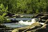 Rappahannock River - Fredericksburg Virginia (TAC.Photography) Tags: flowingwater turbulent virginiariver rappahannockriver rushingwaters tacphotography tomclarknet