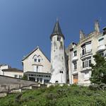 Tour de la Commanderie Saint-Jean-du-Vieil-Aître thumbnail