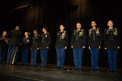 IMG_9571 (Sevonn) Tags: jrotc sshs army awards night medals certificates uniform