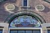 Wijkgebouw Nicolaïkerk (1901) (just.Luc) Tags: building gebouw gebäude bâtiment architectuur architecture architektur arquitectura utrecht holland nederland paysbas niederlande netherlands europa europe artnouveau jugendstil