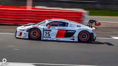 Blancpain 2017 (44 of 129) (SHGP) Tags: blancpain gt series silverstone 2016 race circuit motorsport racing car fast canon 700d sigma 18250mm outdoor light white speed auto sport vehicle scuderia praha ferrari 488 gt3 worldcars steven harrisongreen shgp black monochrome